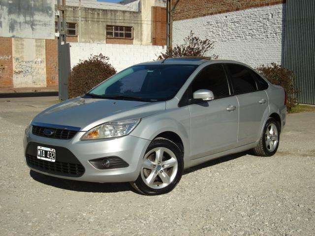 Ford Focus 2013 - 156000 km