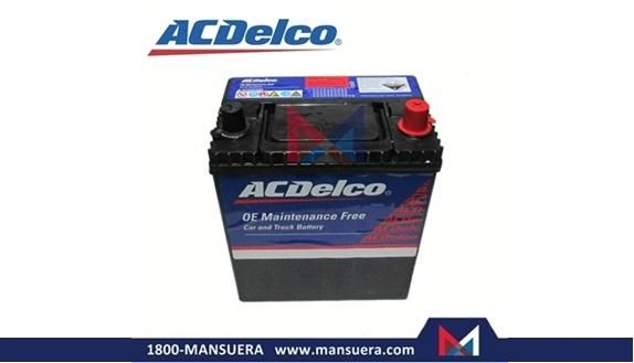 BATERIA ACDelco S4 NS40L90