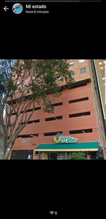 Vendo Apartamento en Prado Centro 37mt2