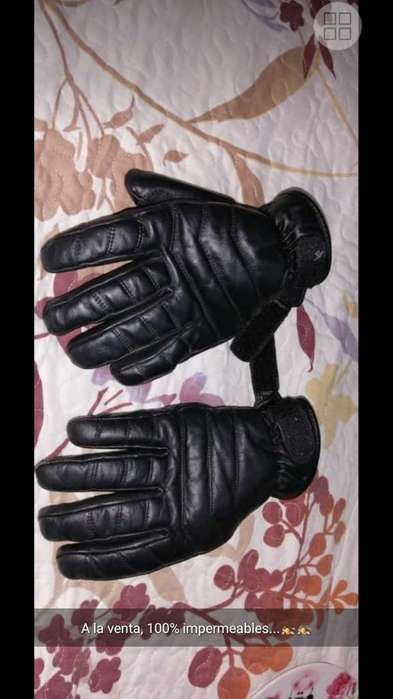 Guantes Thinsulate 3m