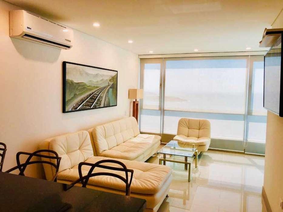 <strong>apartamento</strong> en venta El Laguito Cartagena - wasi_1380234