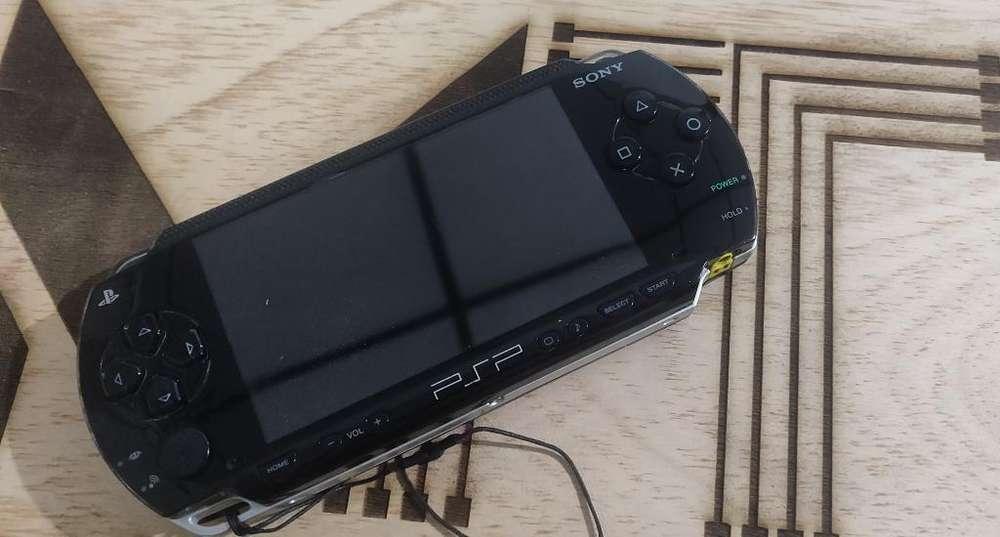 Psp Playstation Portable Original
