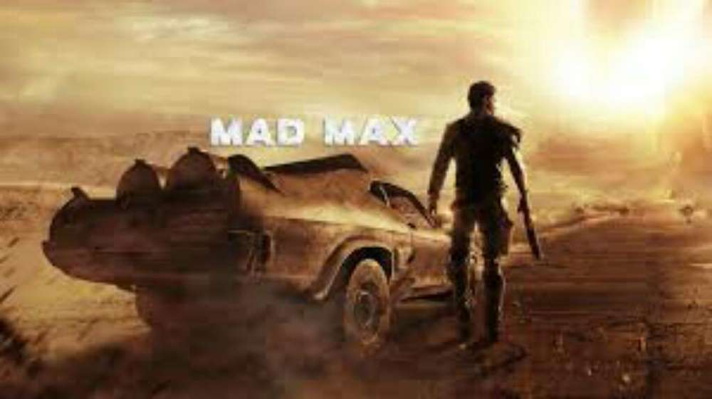 Mad Max PC Full Español