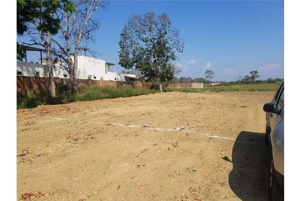 terreno de venta zona norte de portoviejo