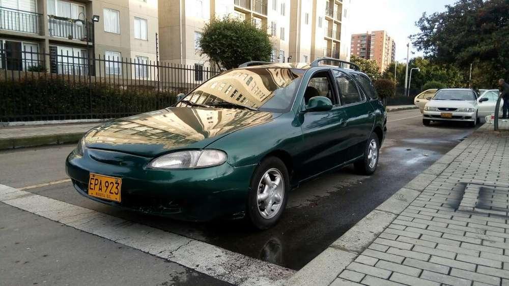 Hyundai Elantra 1996 - 173000 km