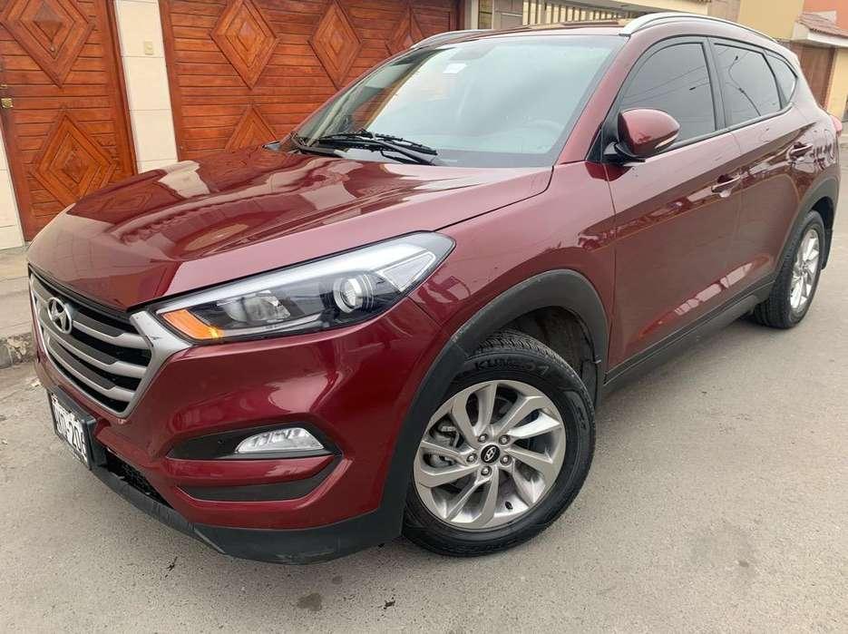 Hyundai All New Tucson 2016 - 0 km