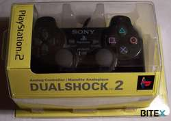 Joystick Play Station 2 Sony con Cable
