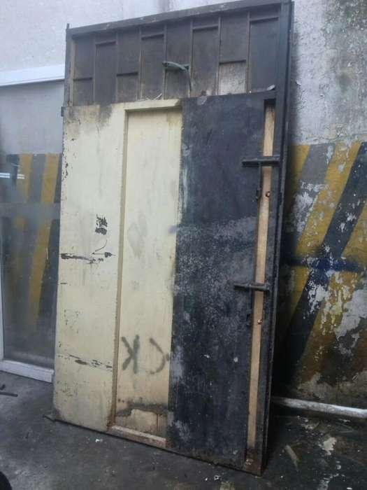 Remato 2 Puertas para Garaje O Portón