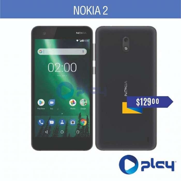 Celular Nokia 2