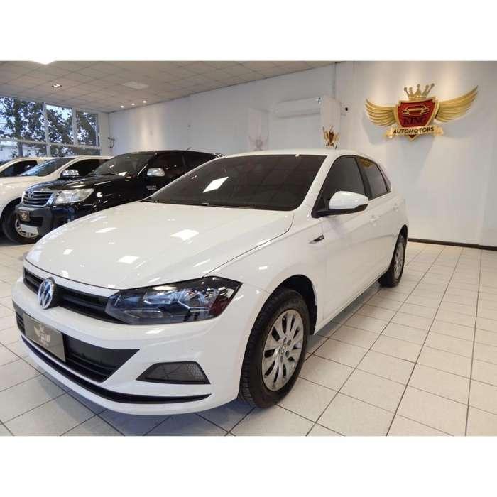 Volkswagen Polo 2018 - 13000 km