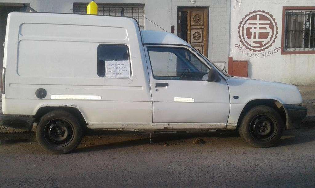 Renault express en venta