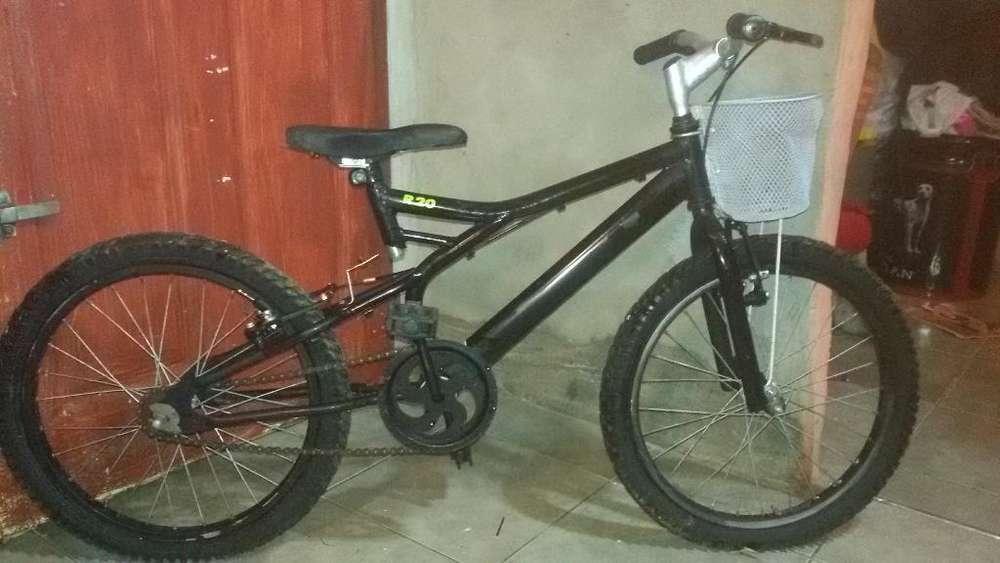 Bicleta R20