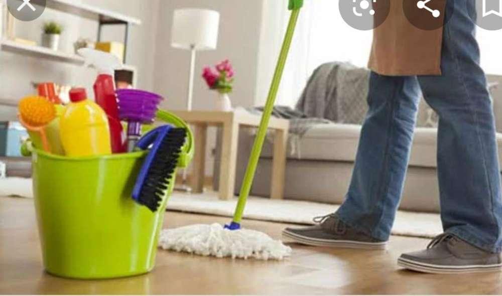 Se Hace Servico de Limpieza