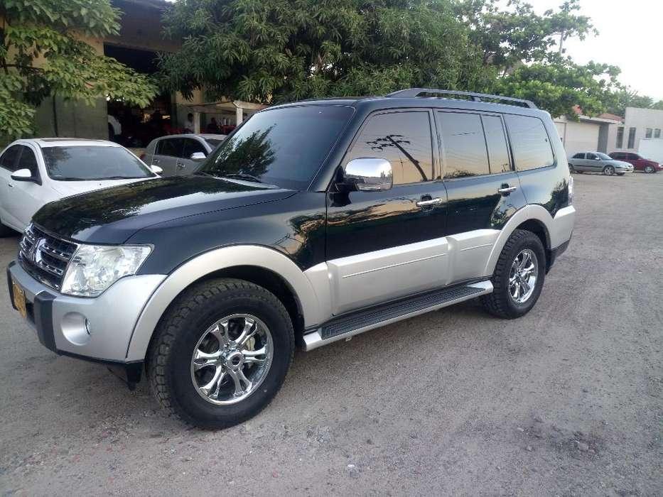 Mitsubishi Montero 2012 - 92400 km