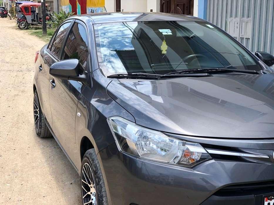 Toyota Yaris 2016 - 48000 km