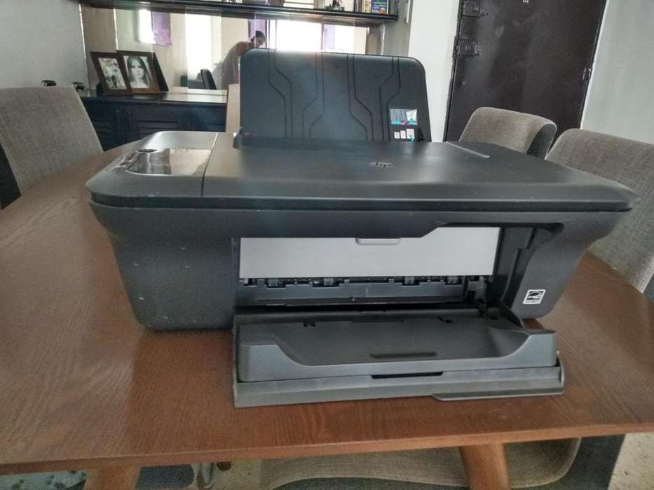 Vendo impresora multifuncional poco uso