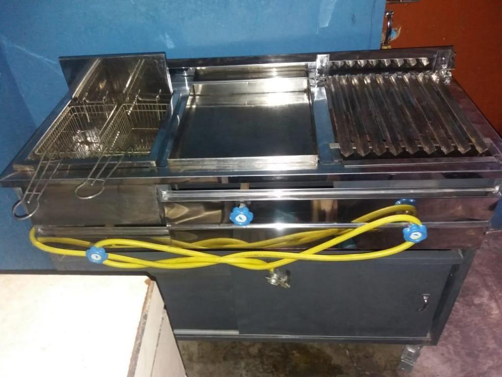 Venta de muebles para cocina y electrodomestico - Quito