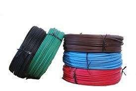 PACK 4 ROLLOS DE CABLES 100MT C/U ENVIOS LA PLATA S/C MATERIALES ELECTRICOS / PEDIDOS AL 2215554004