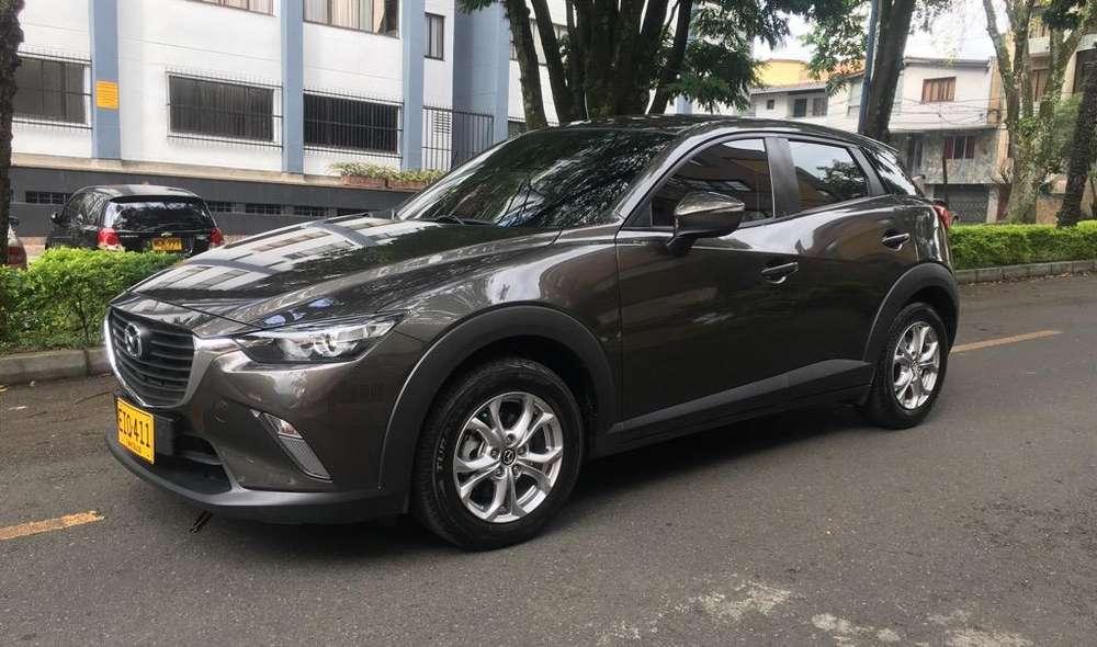 Mazda CX3 2017 - 13000 km