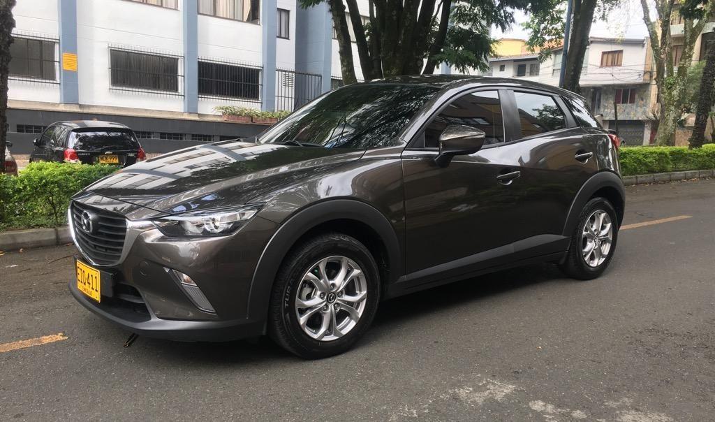 Mazda Cx3 Touring At 2.000 Cc