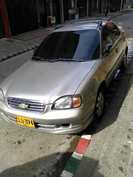 Chevrolet Esteem 2003 - 100000 km