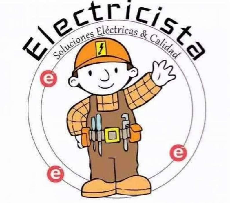 Maestro Electricista a Domicilio
