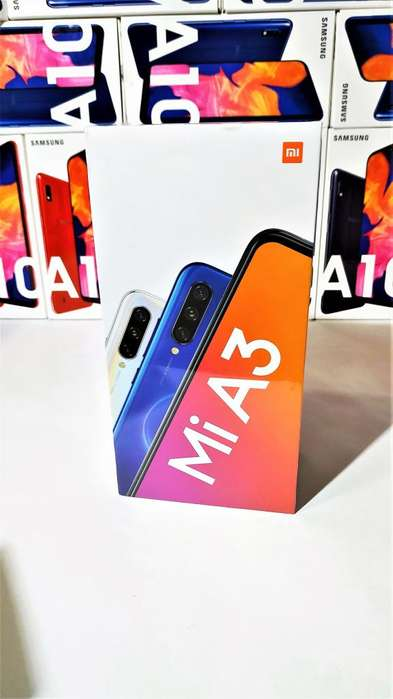 Xiaomi MI A3 4GB128GB Android One