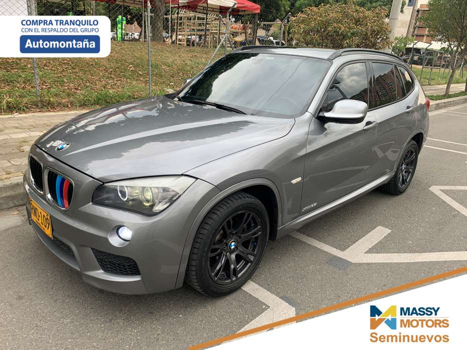 BMW X1 2012 - 59000 km