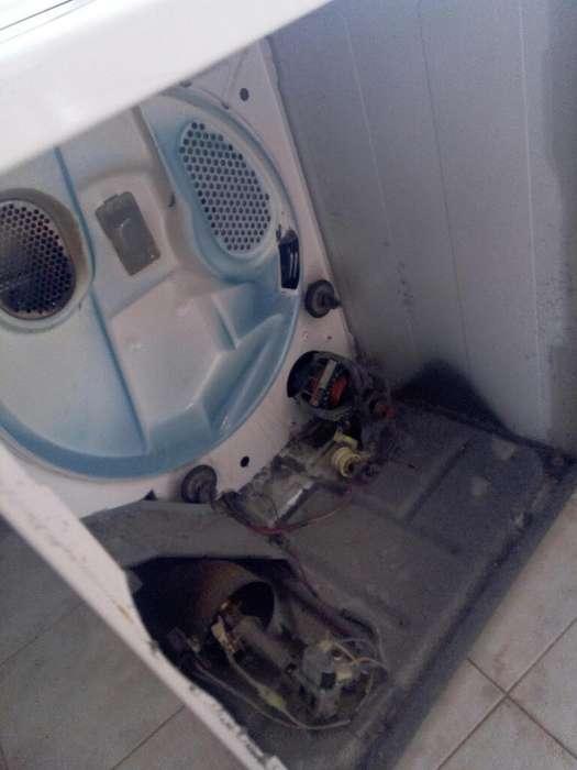 Mantenimiento Secadora 3004111218