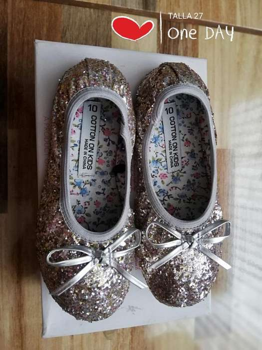 Ballerinas Brillantes