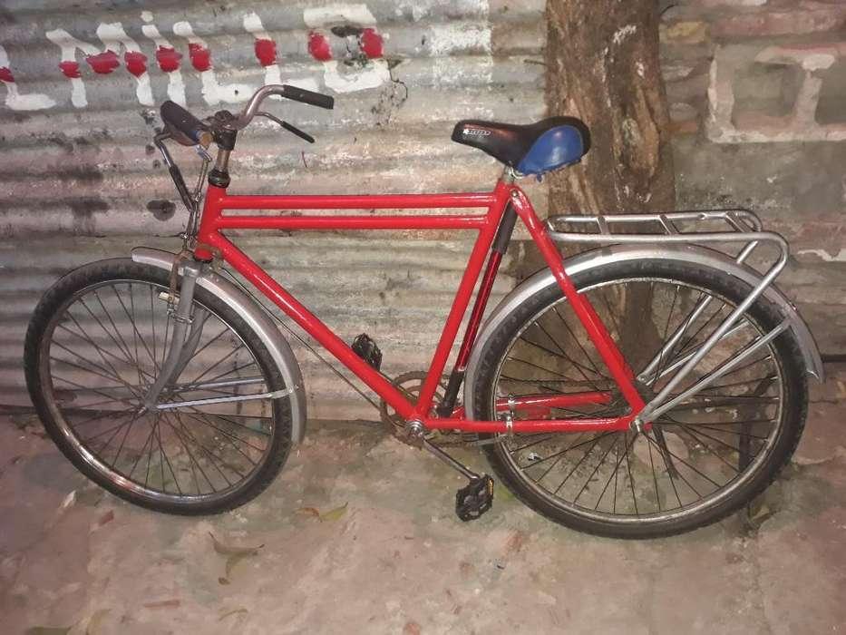 Vendo Bicicleta Doble Caño