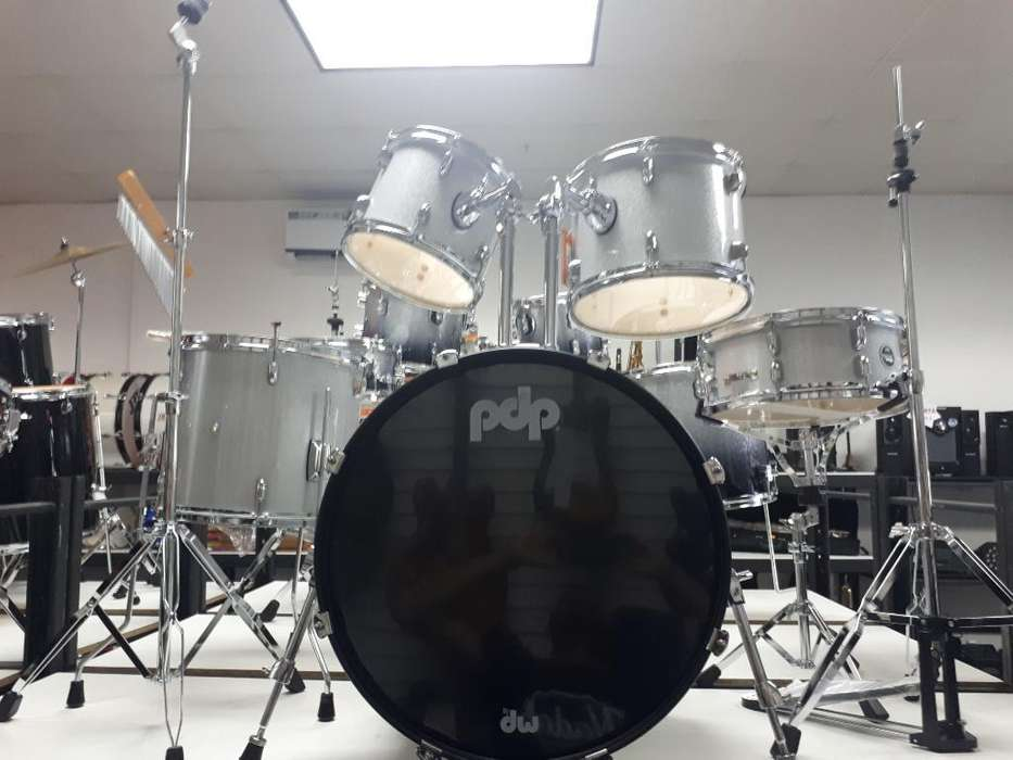 Bateria Pdp Center Stage