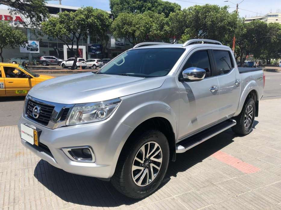 <strong>nissan</strong> Frontier 2018 - 56800 km