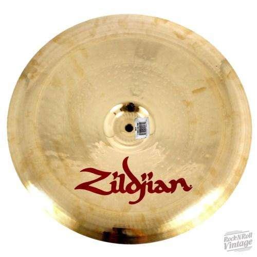 Oriental China Trash Zildjian A0616