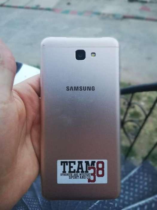 Vendo Samsung J7prime de 32gb