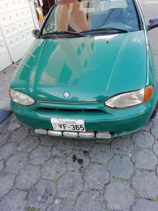 Fiat Palio 1996 - 0 km