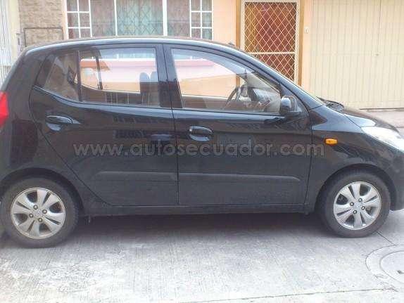 Hyundai i10 2013 - 44000 km