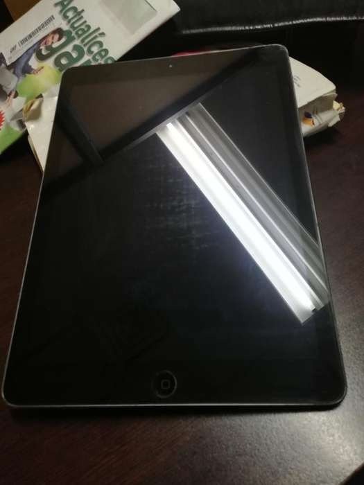 iPad Air 1. Almac. 128 Gigas