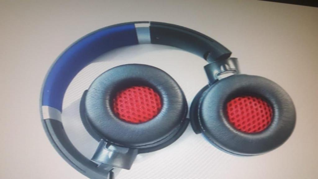 audifonos Diadema -bluetooth-extra-bass-xb550bt NUEVOS