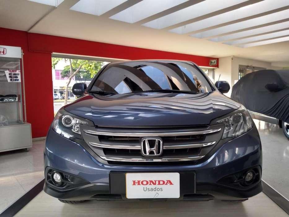 Honda CR-V 2012 - 73130 km