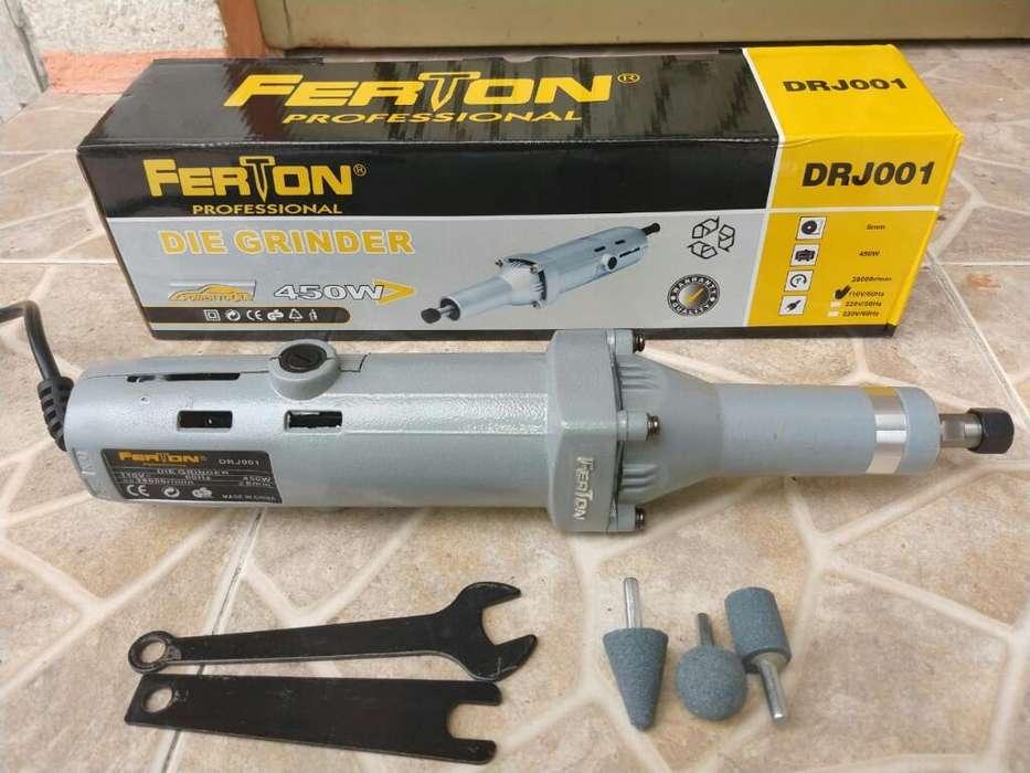 Mototool Ferton