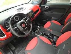 Fiat 500 L 2015