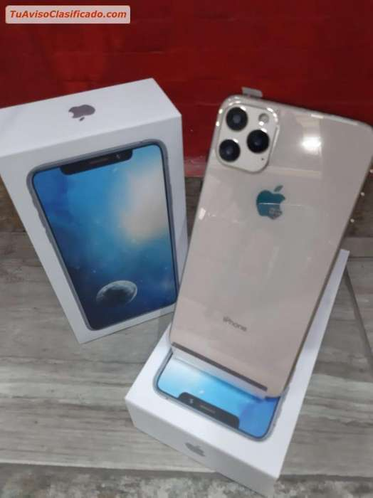 iPhone Once Maxpro64g