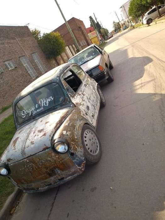 Fiat 600 1973 - 1000 km