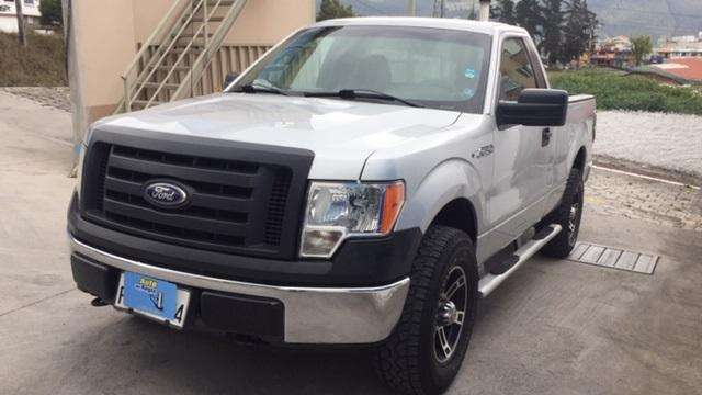 <strong>ford</strong> F-150 2010 - 145000 km