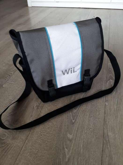 Bolso para transportar Wii