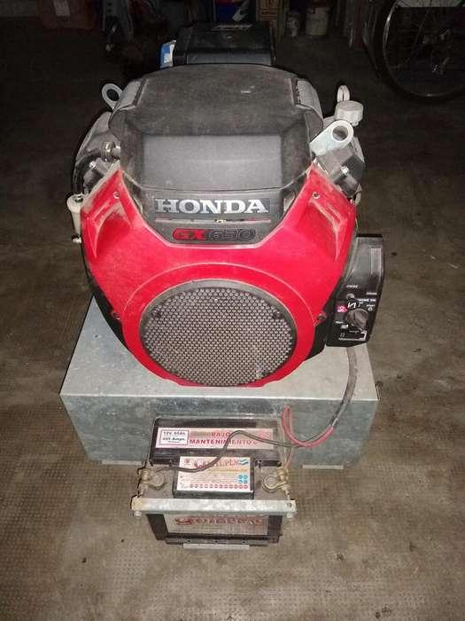 Grupo electrgeno honda gx 630