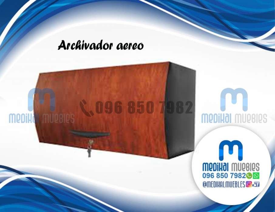 ARCHIVADOR AEREO ARCHIVADOR DE PARED