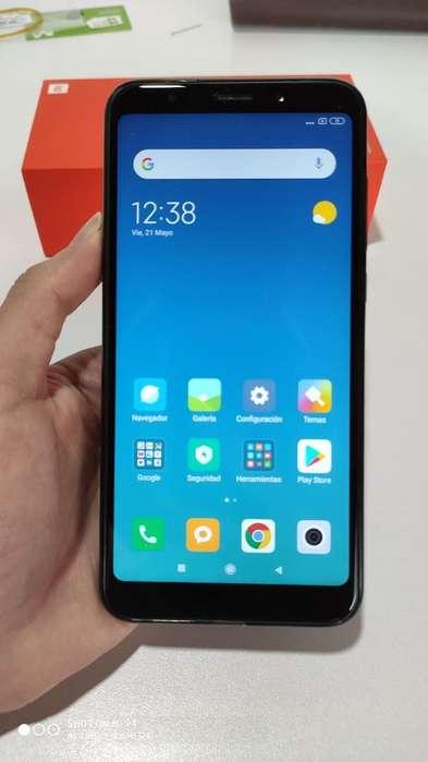 Xiaomi Redmi 5 Plus, Estado 10/10
