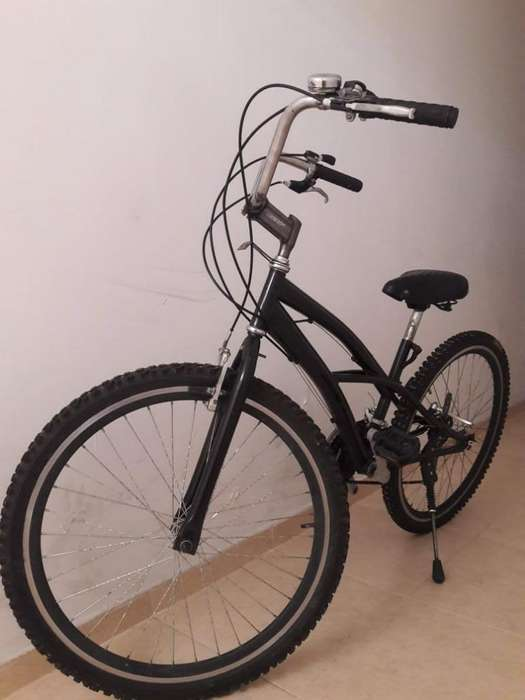 Bicicleta Estilo Playera